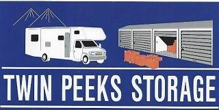 Twin Peeks Storage